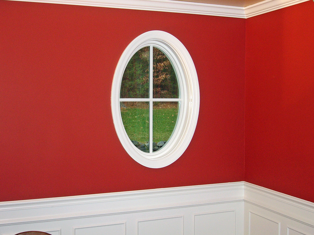 custom round window